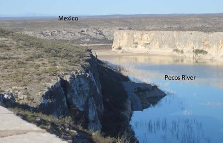 WEST TEXAS EAGLE FORD GEOLOGY FIELD TRIP 2013